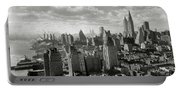 New Your City Skyline Portable Battery Charger