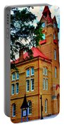 Newberry S C Opera House 2 Portable Battery Charger