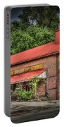 Newburgh Country Store Vignette Portable Battery Charger