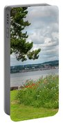 Newport-on-tay In Fife, Scotland Portable Battery Charger