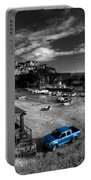 Newquay Harbour  Pickup  Portable Battery Charger