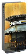 Newsstand - Parma - Italy Portable Battery Charger