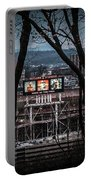 Neyland Birds Eye Portable Battery Charger