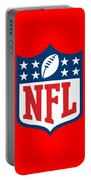 NFL Portable Battery Charger