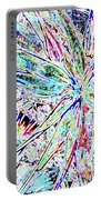 Ngb Bird Of Paradise  Portable Battery Charger
