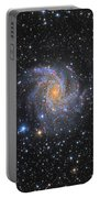 Ngc 6946, The Fireworks Galaxy Portable Battery Charger