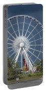 Niagara Skywheel Portable Battery Charger