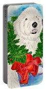 Nicholas Christmas 2013 Portable Battery Charger