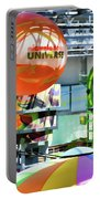 Nickelodeon Universe Indoor Amusement Park Portable Battery Charger