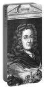 Nicolas L�mery, French Chemist Portable Battery Charger