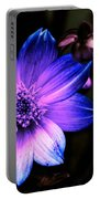 Night Flower Portable Battery Charger