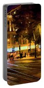 Night Moods San Jose Ca  Portable Battery Charger
