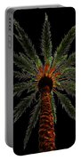 Night Palm Portable Battery Charger