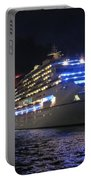 Night Ship Portable Battery Charger