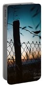 Night Sparrow Portable Battery Charger