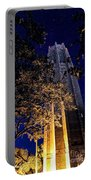 Night Tower Portable Battery Charger