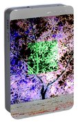 Night Vision Portable Battery Charger by Eikoni Images