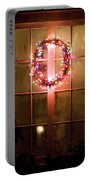 Night Wreath Portable Battery Charger