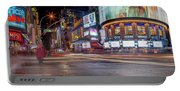 Nights On Broadway Portable Battery Charger