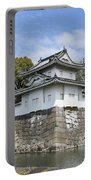 Nijo Castle Portable Battery Charger