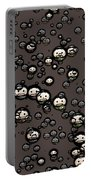 Ninja Faces Portable Battery Charger
