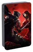 Ninja Gaiden 3 Portable Battery Charger