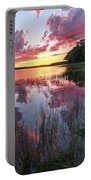 The Nip Sunset Portable Battery Charger