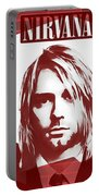 Nirvana Tribute Portable Battery Charger