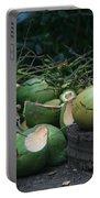 Niu Hawaiian Coconuts Hooululahui Kahekilinui Wailuku Portable Battery Charger