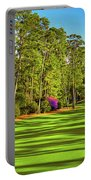 No. 10 Camellia 495 Yards Par 4 Portable Battery Charger