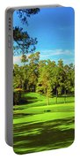 No. 15   Fire Thorn 530 Yards Par 5 Portable Battery Charger