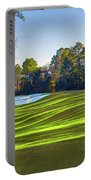 No. 5 Magnolia 455 Yards  Par 4 Portable Battery Charger