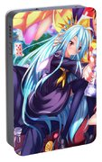 No Game No Life Portable Battery Charger