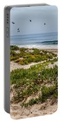 Carpinteria State Beach Portable Battery Charger
