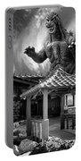 No Reservations Bw Dinosaur Deys Portable Battery Charger