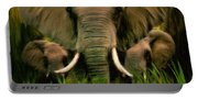 Noble Ones Portable Battery Charger