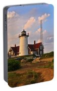 Nobska Lighthouse Portable Battery Charger