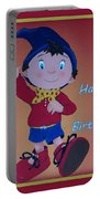 Noddy Card Portable Battery Charger