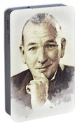 Noel Coward Portable Battery Charger