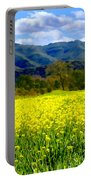 Nojoqui Ranch Portable Battery Charger