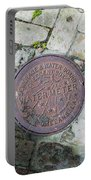 Nola Watermeter Portable Battery Charger