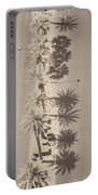 Noon Palms Portable Battery Charger