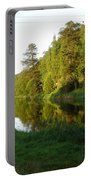 Nore Reflections I Portable Battery Charger