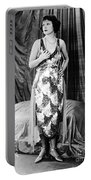 Norma Talmadge Portable Battery Charger