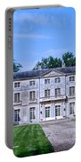Normandy Manor House Portable Battery Charger