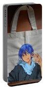 Norogami/yato Canvas Bag Portable Battery Charger