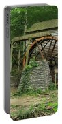 Rice Grist Mill II Portable Battery Charger