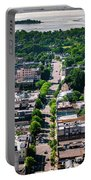 North Ave New Rochelle Portable Battery Charger