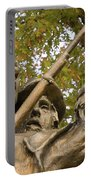 North Carolina Monument Portable Battery Charger