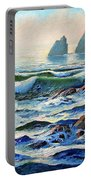 North Coast Surf Portable Battery Charger